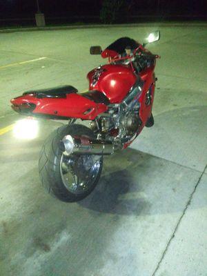 2001 Kawasaki R900 for Sale in Chambersburg, PA