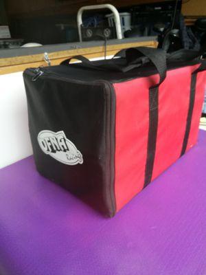 Ofna 2 drawer hauler bag for R/C racing for Sale in Hayward, CA