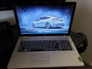 "HP Envy 17"" Laptop for Sale in Avondale, AZ"