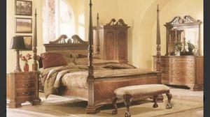 Ashley Bedroom Furniture for Sale in Fort Lauderdale, FL