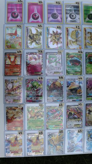 Pokemon Cards EX & GX Bundle for Sale in Fort Worth, TX