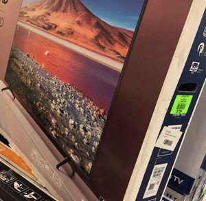 Samsung Tv 85 for Sale in Santa Monica, CA