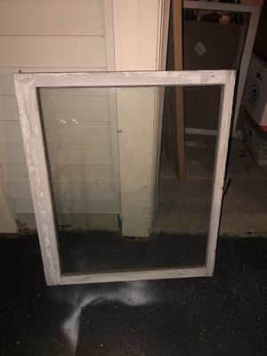 Storm window for Sale in Romeoville, IL