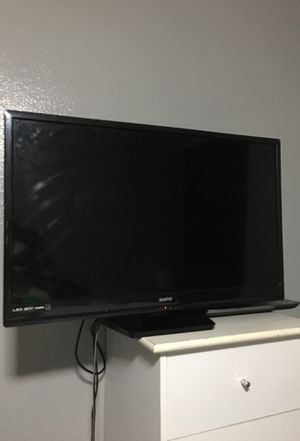 Sanyo TV 40 inch LED for Sale in Irving, TX