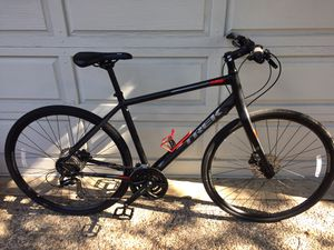 2019 Trek FX 3 Hybrid Bike - Like new condition for Sale in Vancouver, WA