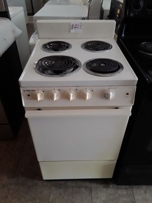 20inch electric Stove for Sale in Wynnewood, PA