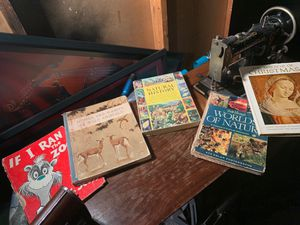 Old books ranging 1950's-70's for Sale in Westminster, CO