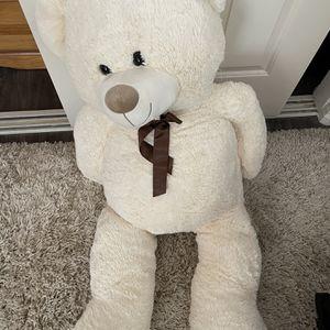 GIANT 3 FEET TALL TEDDY BEAR for Sale in Diamond Bar, CA