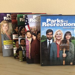 Parks and Recreation S1-5 for Sale in Old Saybrook, CT