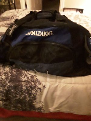 Spalding Tennis Bag for Sale in Fort Mohave, AZ