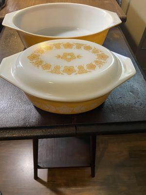 Vintage Pyrex Bake Ware for Sale in Simpsonville, SC