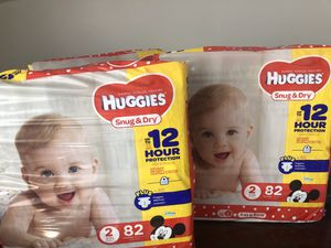 Huggies for Sale in Brooklyn, NY