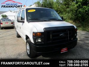 2011 Ford Econoline Cargo Van for Sale in Frankfort, IL