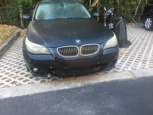 2008 BMW 550i Sedan for Sale in Tampa, FL