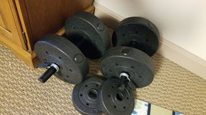 Weight sets for Sale in Pittsburgh, PA