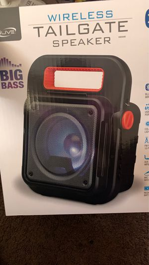 Brand new wireless Bluetooth speaker for Sale in Cleveland Heights, OH