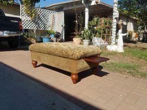 Ottoman for Sale in Cheney, KS