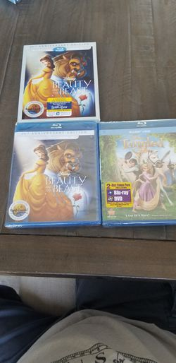 Disney movies for Sale in Corona,  CA