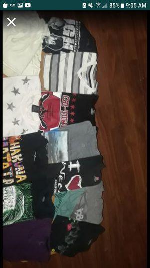 Camisas M S para adolescents for Sale in Modesto, CA