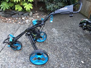 Rovic RV 3F Golf Cart for Sale in Bellevue, WA