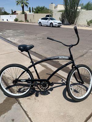 Single Speed Jack Daniel's Beach Cruiser for Sale in Tempe, AZ