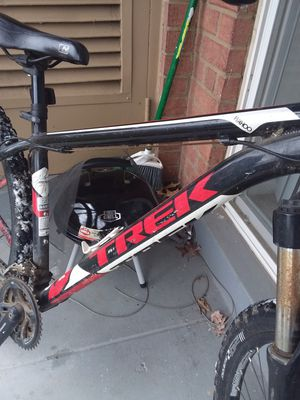 Trek mountian Bike mens large for Sale in Alexandria, VA
