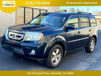 2009 Honda Pilot for Sale in Alpharetta,  GA