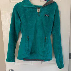 Patagonia Women's Slim Fit Hoody for Sale in Huntley, IL