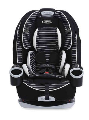 Graco 4ever all-in-one car seat for Sale in Lynnwood, WA