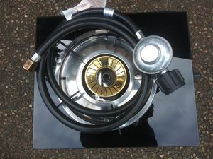 Propane gas stove for Sale in Sherwood, OR