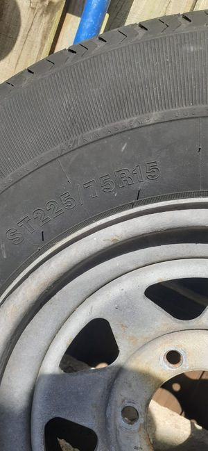 Trailer tires for Sale in Homestead, FL