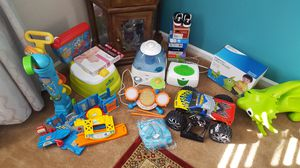 Toddler Items for Sale in NC, US
