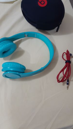 Beats by dre solo hd for Sale in Florida City, FL