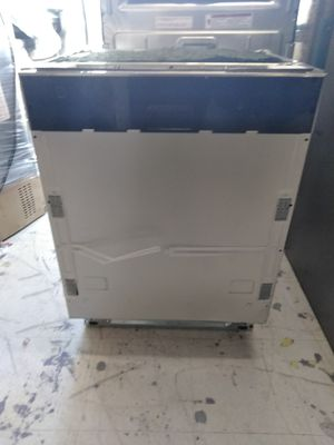 Viking panel ready dishwasher built in home/kitchen or garage appliances for Sale in San Diego, CA