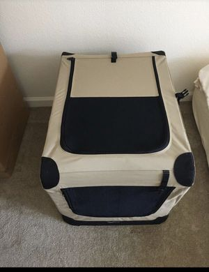 Dog Crate-Portable for Sale in San Diego, CA