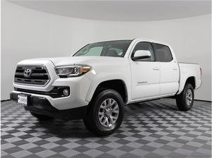2017 Toyota Tacoma for Sale in Burien, WA