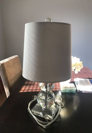 Crystal Lamp for Sale in Austin, TX