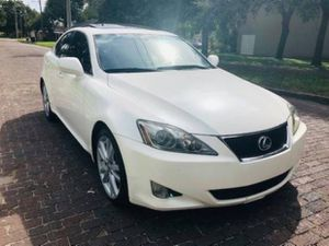 For Sale$14OO_2OO6_Lexus IS250 for Sale in New York, NY