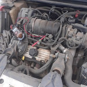 2001 grand prix engine 3.8 for Sale in San Antonio, TX