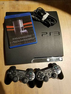 PS3 for Sale in Fontana, CA