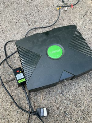First Xbox for Sale in Chippewa Falls, WI