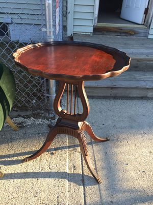Antique table....$125 for Sale in Boston, MA