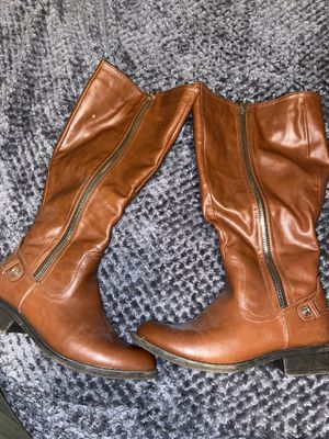 Boots size 7 for Sale in Oakland, CA