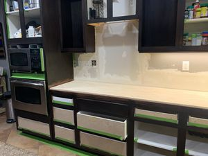 Kitchen Cabinets and appliances for Sale in Santa Clarita, CA