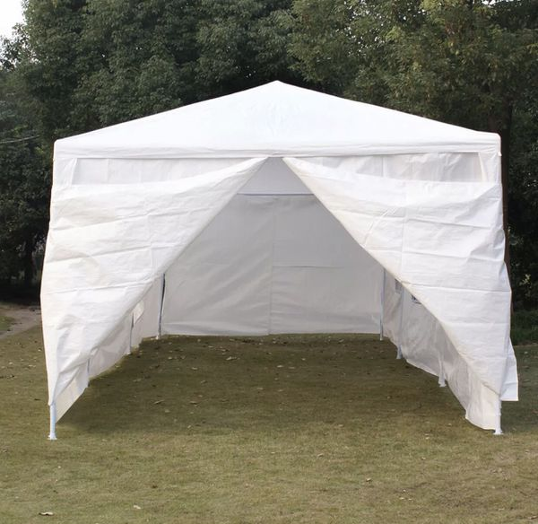 Tent Pavilion Baby Shower Barbecue Outdoors Tents Outdoor
