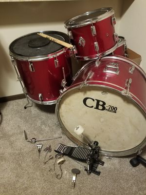 CB 700 series drums for Sale in US