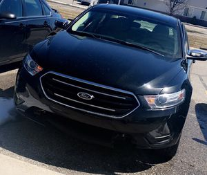 ford taurus 2013 for Sale in Mount Pleasant, MI
