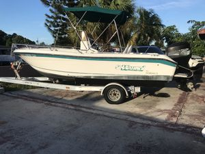 Robalo 21ft for Sale in Hialeah, FL