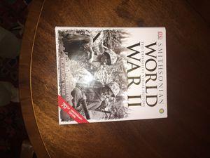 Book - World War II for Sale in Atlanta, GA