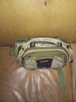 Sage hunting/fishing multi-pocketed bag. for Sale in Salt Lake City, UT